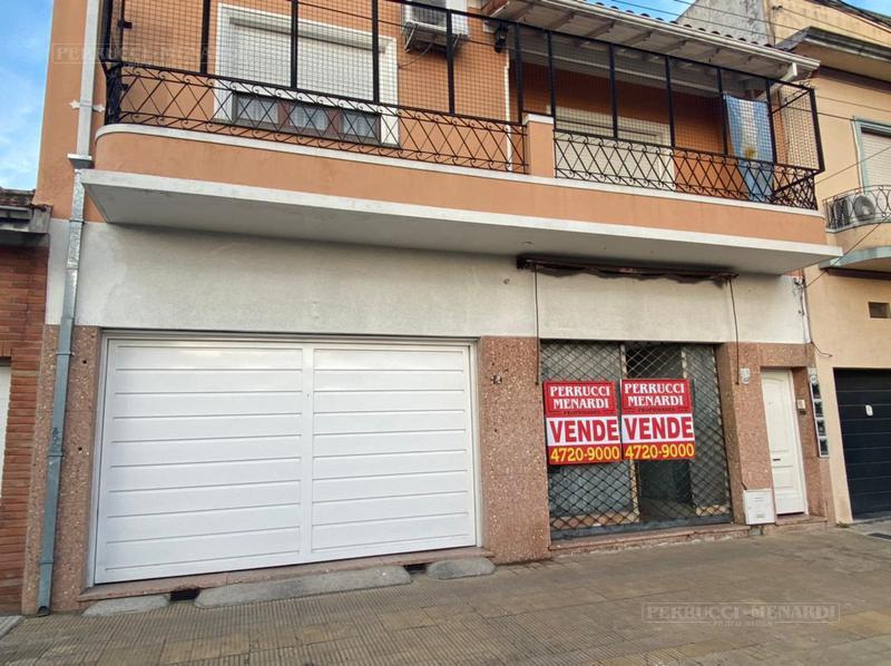 Foto Local en Venta en  Jose Leon Suarez,  General San Martin  Artigas al 6500