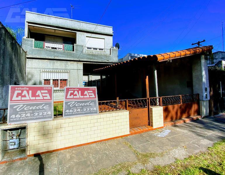 Foto Casa en Venta en  Ciudad Madero,  La Matanza  Av. General Paz al 14600