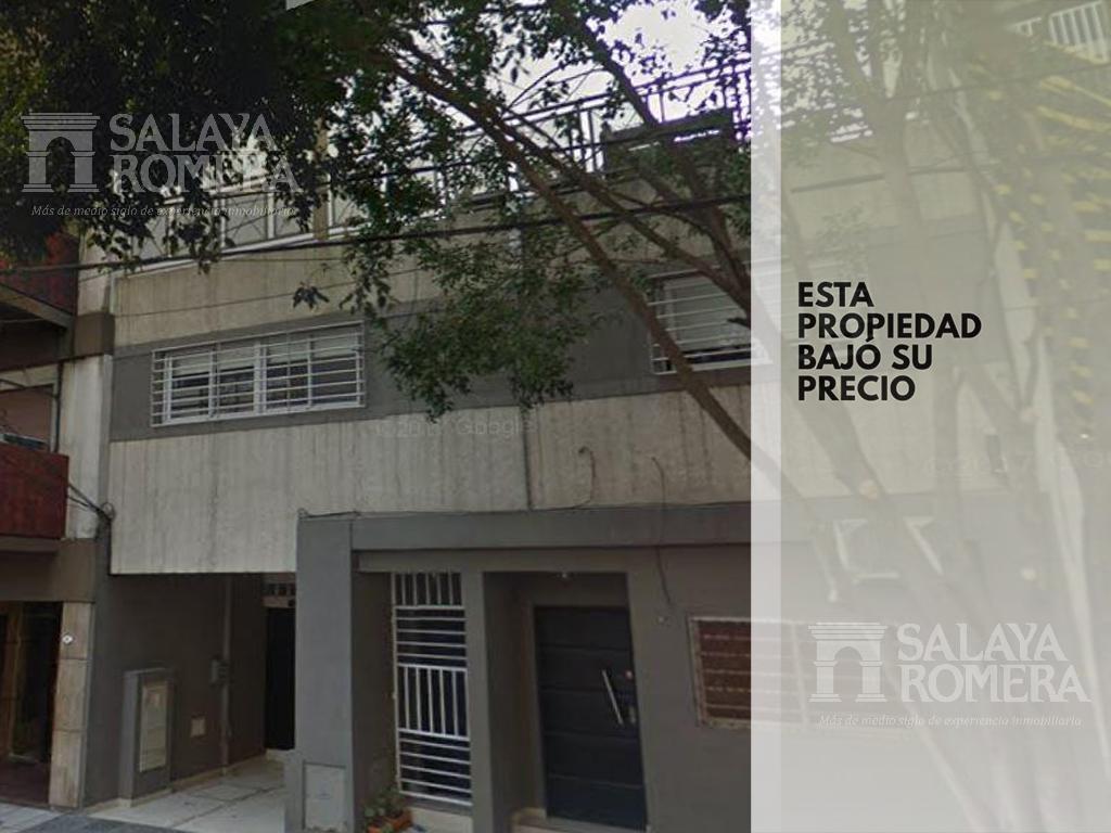Foto PH en Venta en  Villa Crespo ,  Capital Federal  Lerma 45