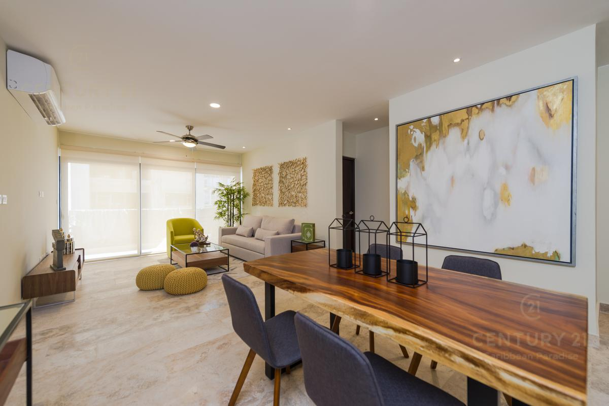 Playa del Carmen Apartment for Sale scene image 30