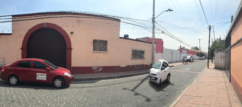 Foto Terreno en Venta en  San Francisco Coacalco,  Coacalco de Berriozábal  Coacalco Terreno En Venta
