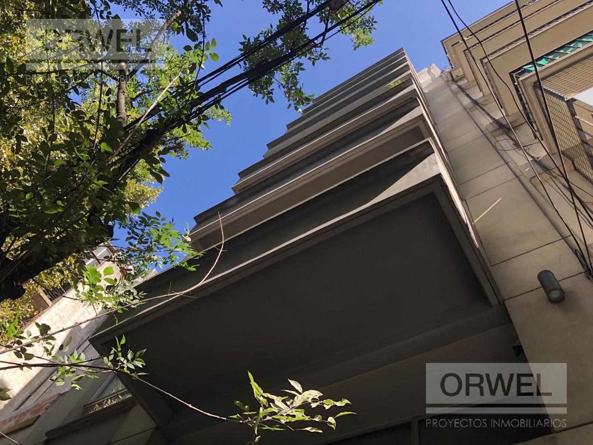 Foto Oficina en Alquiler | Venta |  en  Palermo ,  Capital Federal  Oro al 2600