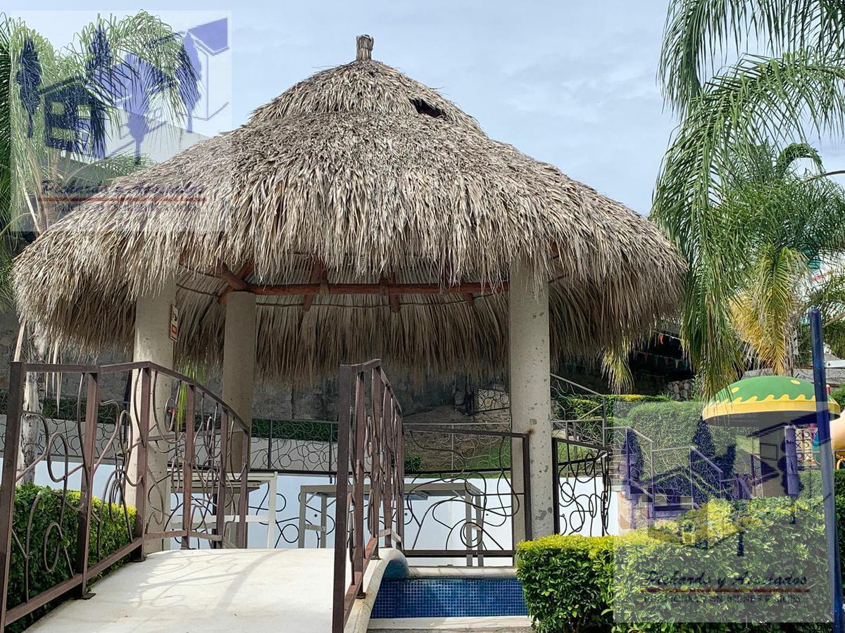 Foto Departamento en Venta en  Pueblo Tequesquitengo,  Jojutla  Club Náutico Tequesquitengo