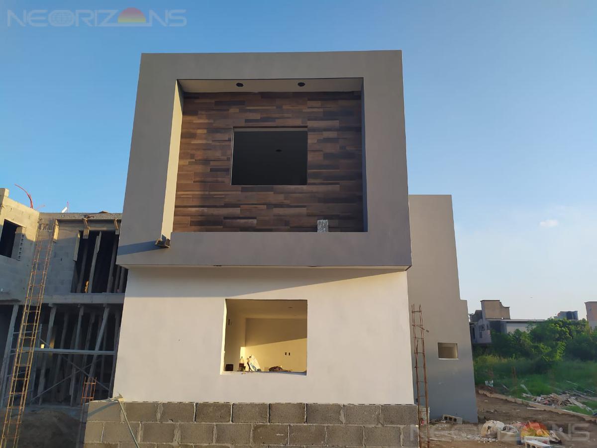 Foto Casa en Venta en  Conjunto habitacional 18 de Marzo,  Ciudad Madero  Preventa de casa en Fraccionamiento 18 Marzo Ciudad Madero Tamaulipas