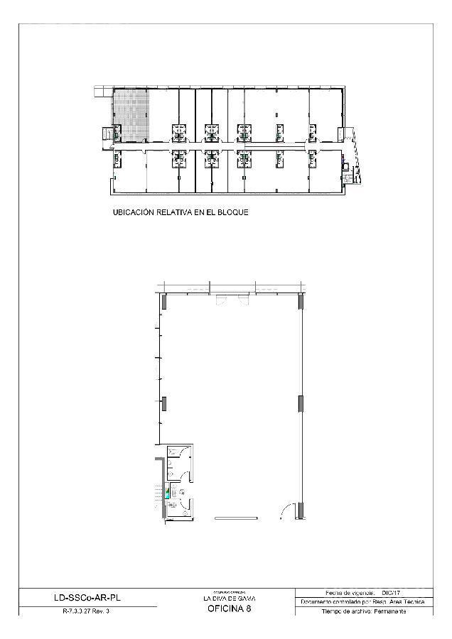 Foto Oficina en Alquiler en  Alto Alberdi,  Cordoba  Av. COLON al 3500 - A ESTRENAR- DE CATEGORIA-