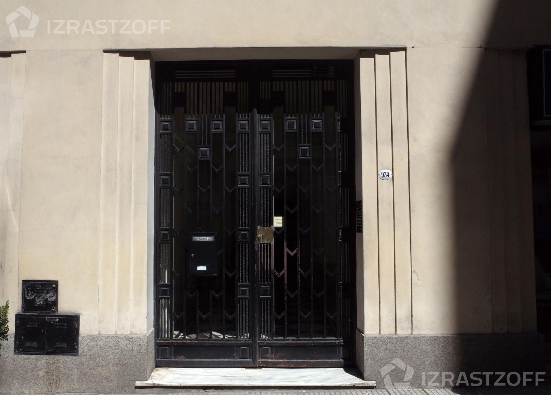 Departamento-Alquiler-Barrio Norte-M T de Alvear al 900