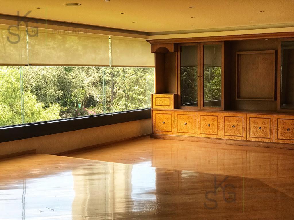 Foto Departamento en Renta en  Lomas AnAhuac,  Huixquilucan  SKG Asesores Inmobiliarios Renta Departamento en Frondoso 1
