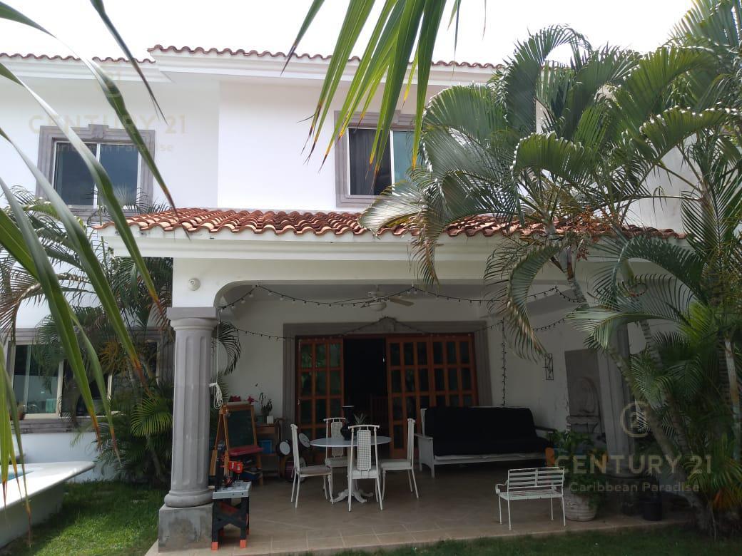 Playa del Carmen Casa for Alquiler scene image 7