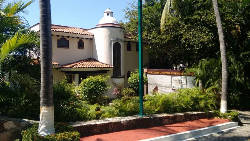 Foto Casa en condominio en Renta | Venta | Renta temporal |  en  Fraccionamiento Pichilingue,  Acapulco de Juárez  Villa  Poblanos, Fracc. Pichilingue