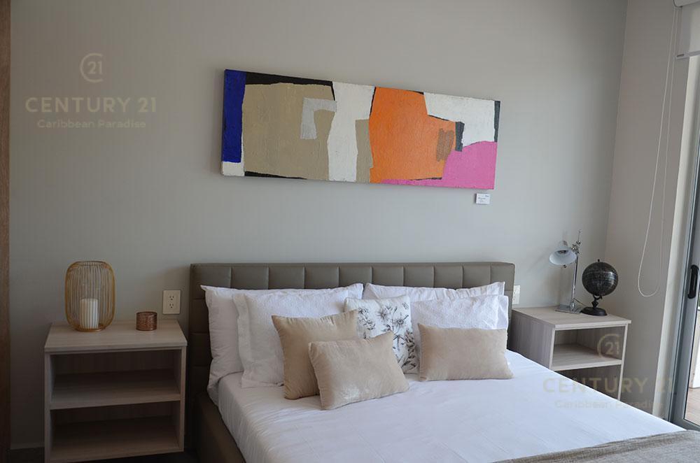 Playa del Carmen Centro Apartment for Sale scene image 22