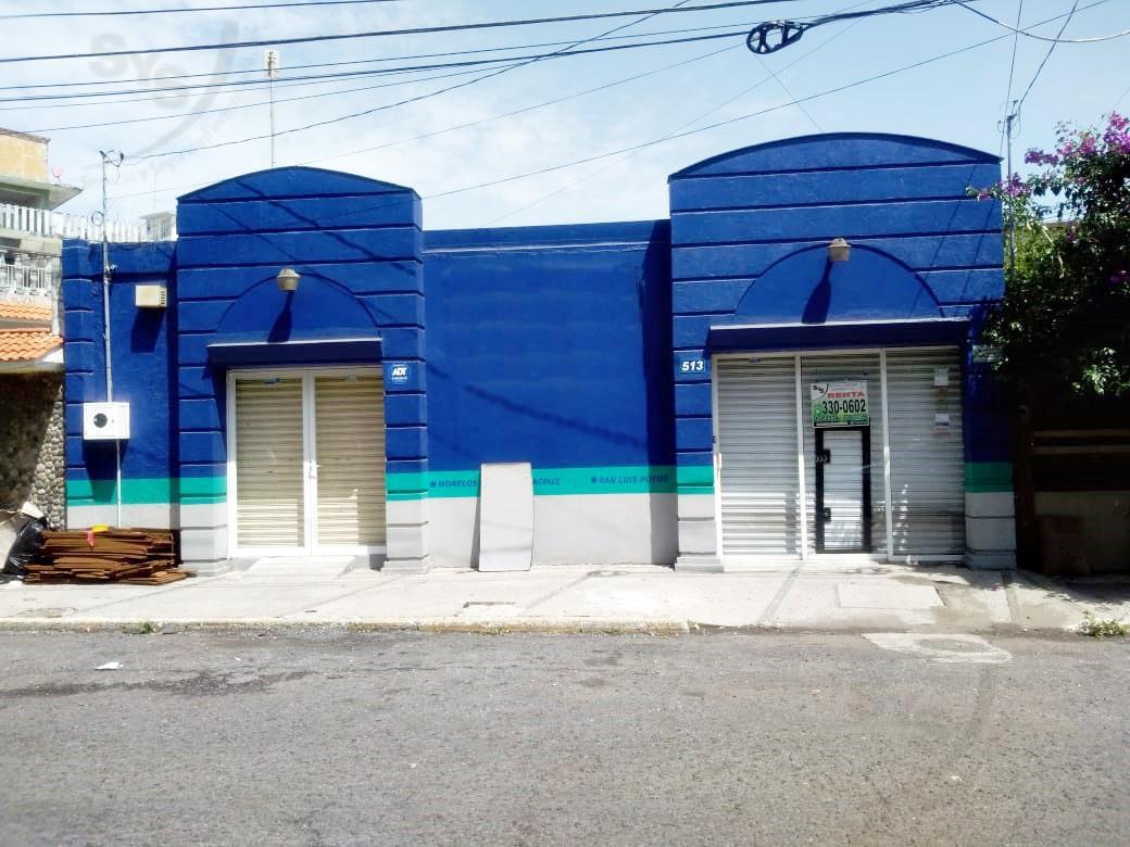 Foto Local en Renta en  Veracruz ,  Veracruz  Local en renta en Col. Zaragoza. EXCELENTE UBICACIÓN, VERACRUZ, VER.