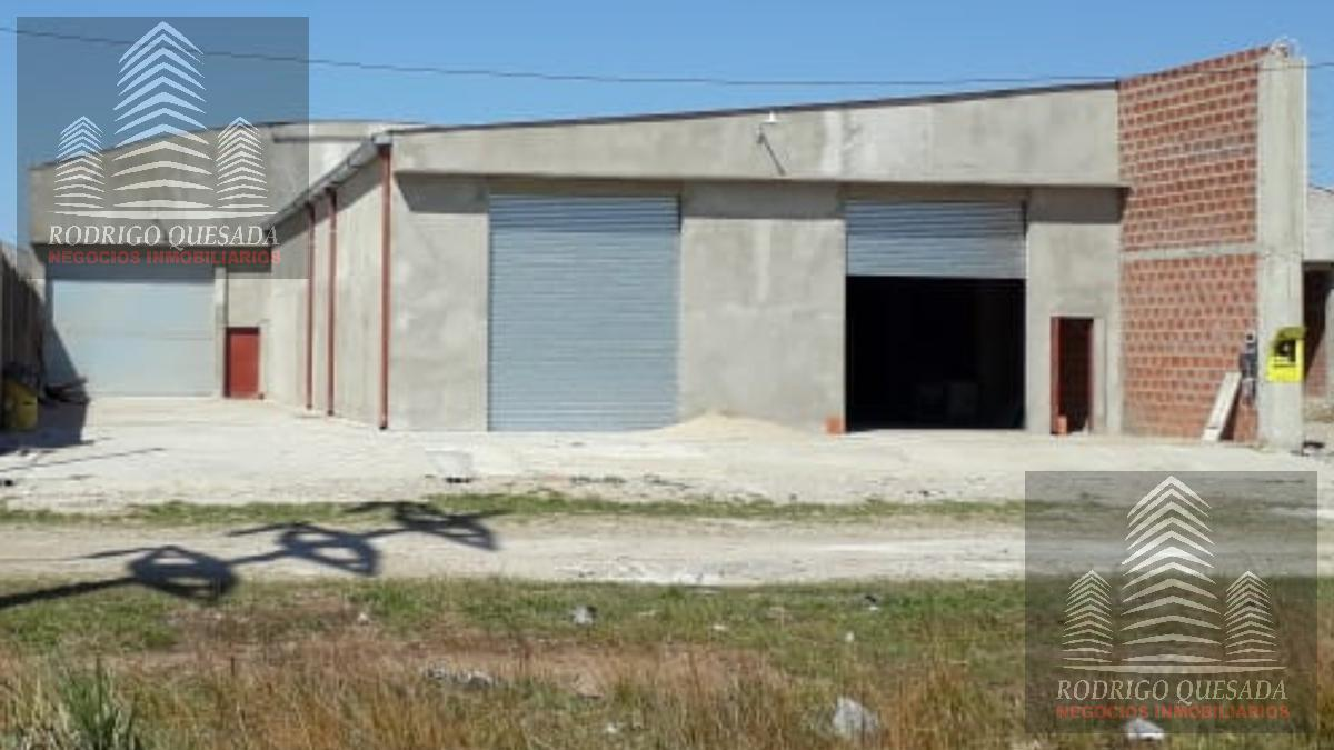 Foto Local en Venta en  Mar De Ajo ,  Costa Atlantica  GALPON AL FRENTE DE 350 m2.