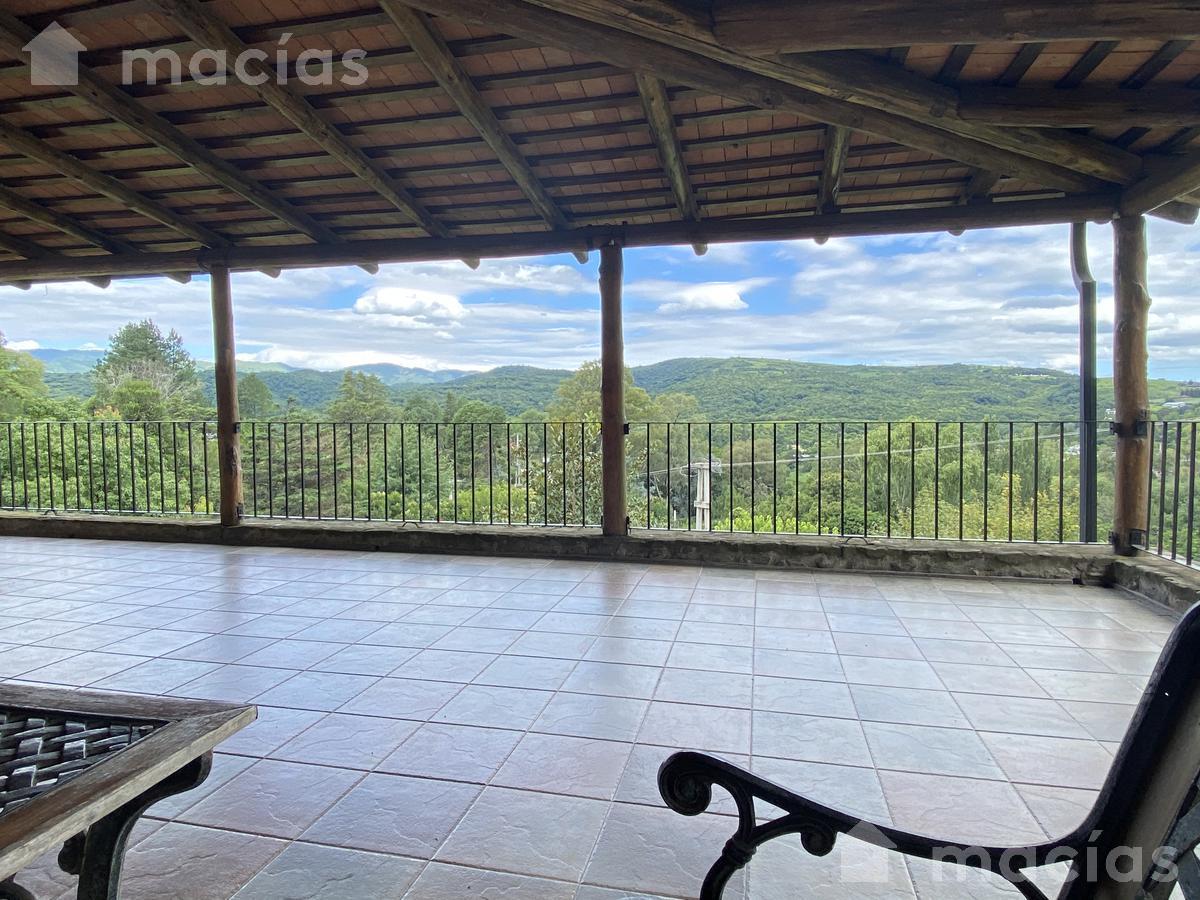 Foto Casa en Venta en  Tafi Viejo ,  Tucumán  Raco