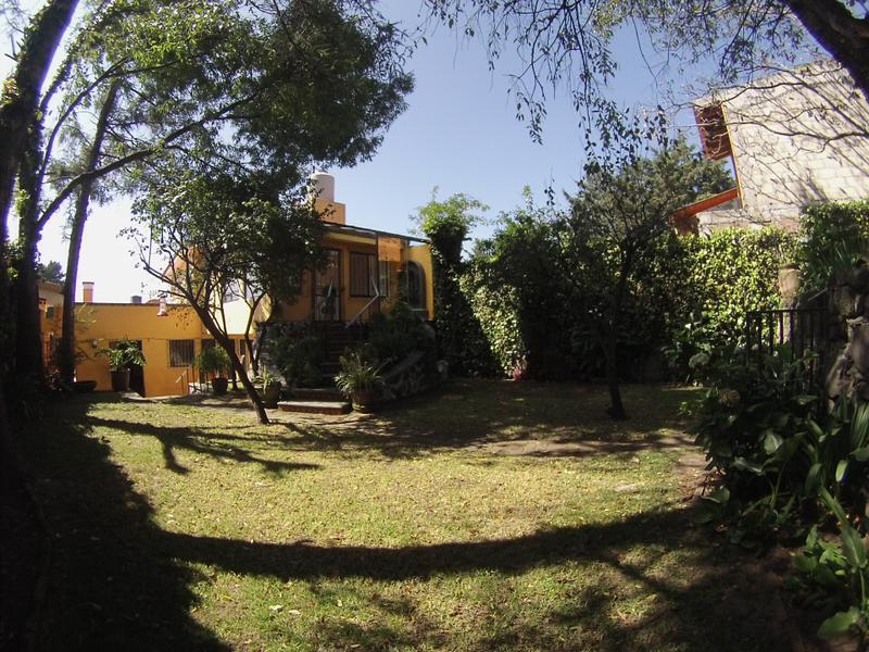 Foto Casa en Renta en  Juárez (Los Chirinos),  Ocoyoacac  Junto a Club de Golf Los Encinos Casa en Renta Colonia Juarez (Los Chirinos)