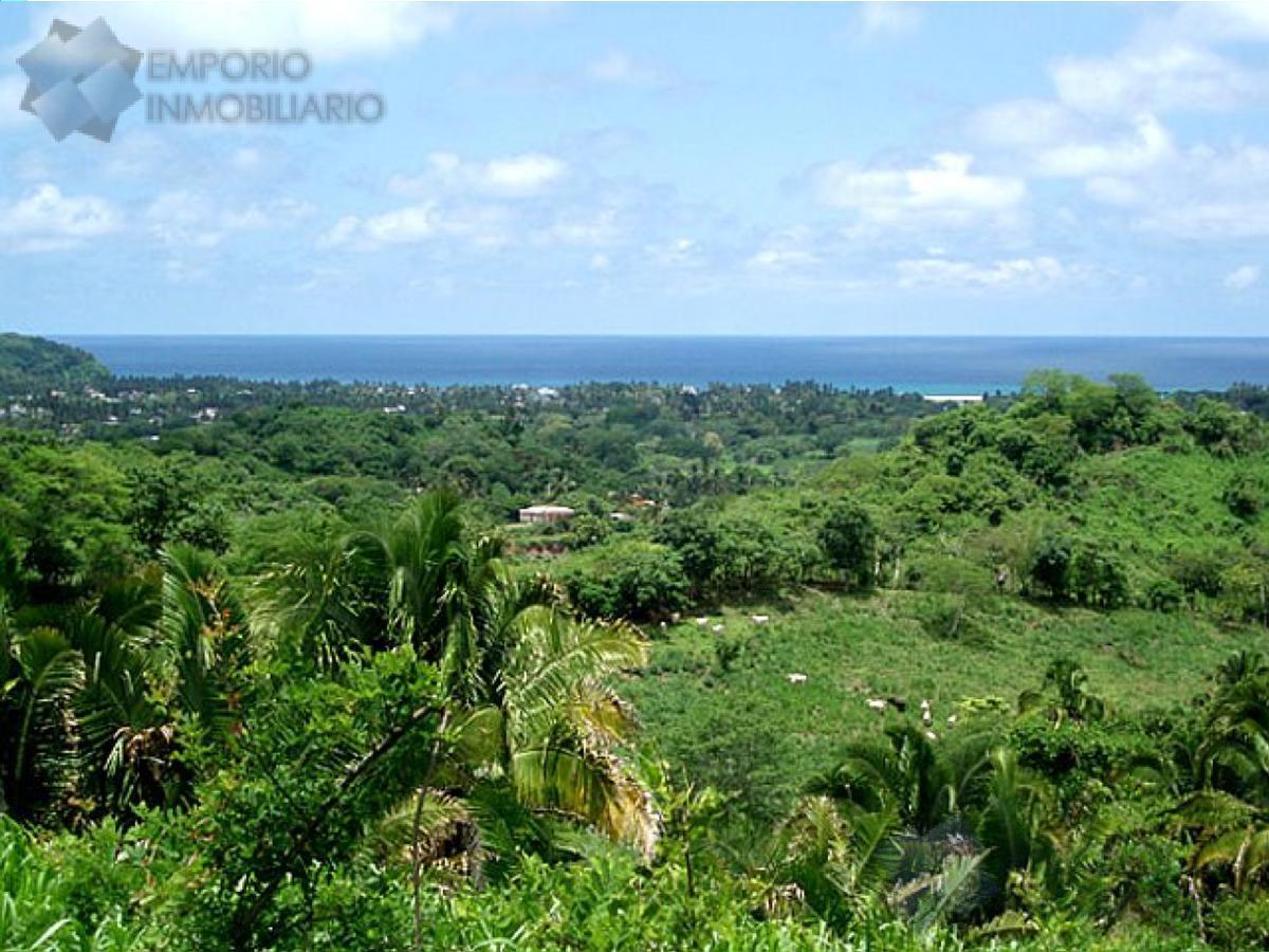 Foto Terreno en Venta en  Sayulita,  Bahía de Banderas  Terreno P/Desarrollo Venta 135HAS Sayulita $130,000,000 B389 E1