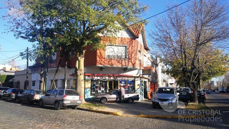 Foto PH en Venta en  San Isidro,  San Isidro  Liniers y Av. Centenario  - San Isidro
