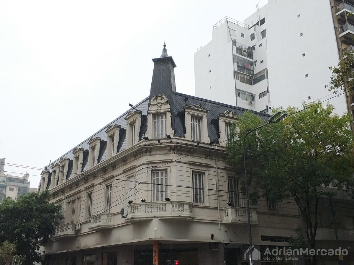 Foto Local en Alquiler en  Balvanera ,  Capital Federal  Av. Belgrano al 2600