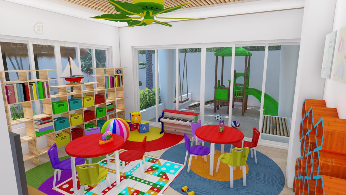 Cozumel Apartment for Sale scene image 41
