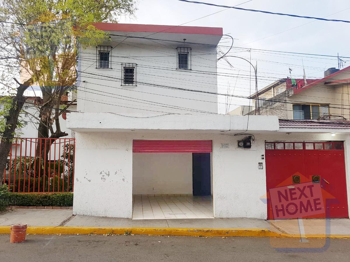 Foto Local en Renta en  Cuajimalpa,  Cuajimalpa de Morelos  RENTA LOCAL GRANJAS NAVIDAD
