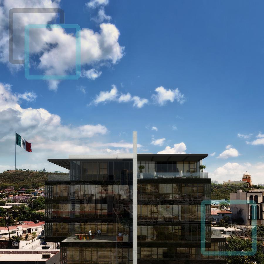 Foto Oficina en Venta en  Obispado,  Monterrey  OFICINA EN VENTA COLONIA OBISPADO ZONA MONTERREY NUEVO LEON