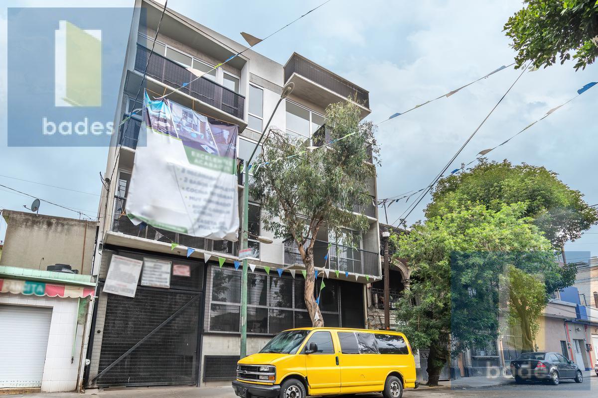 Foto Departamento en Venta en  Peralvillo,  Cuauhtémoc  FELIPE VILLANUEVA 228 cerca de monumento a la Raza