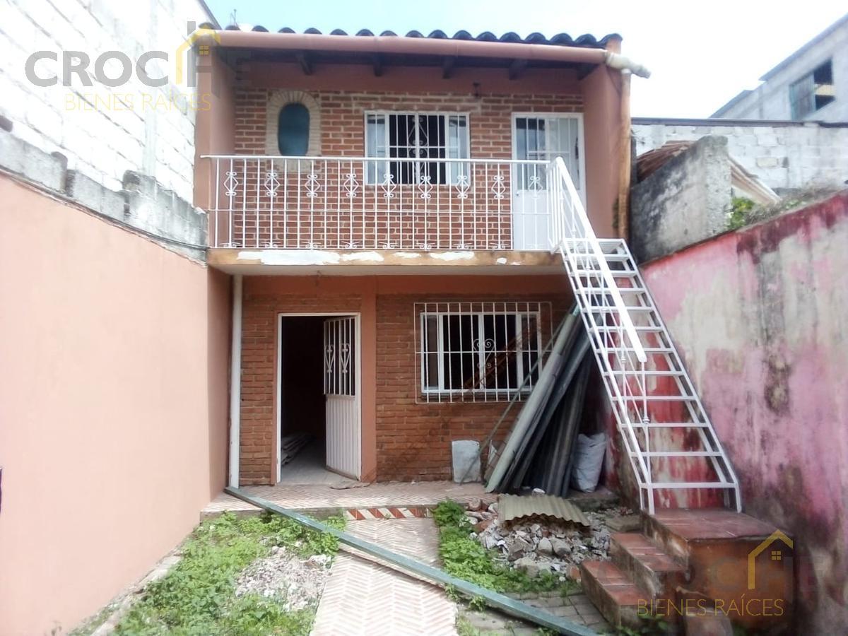 Foto Casa en Venta en  Xalapa ,  Veracruz  Casa en venta en la colonia Higueras zona Chedraui Caram