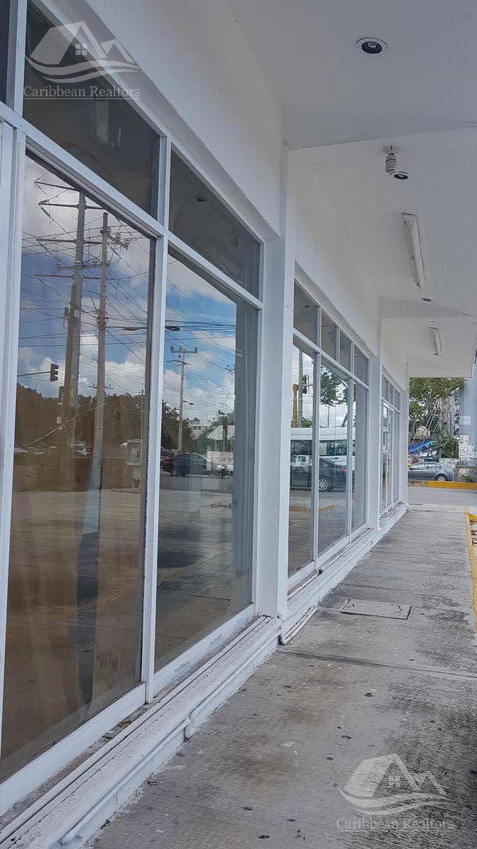 Picture Bussiness Premises in Rent in  Región 505,  Cancún  Región 505