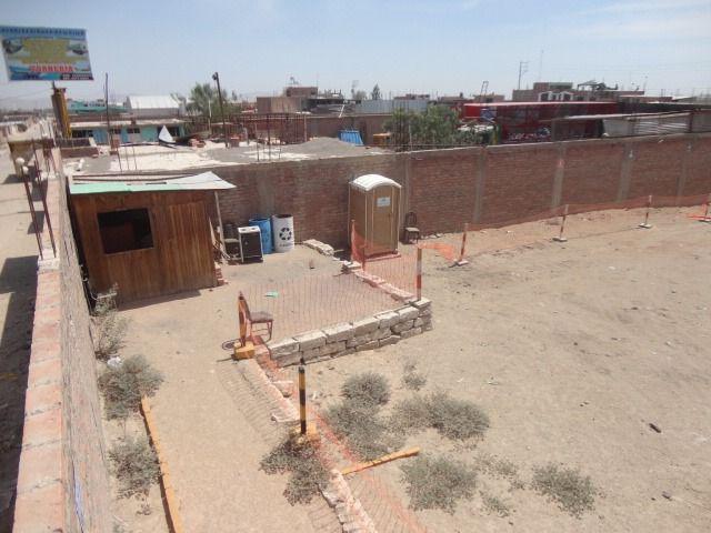 Foto Terreno en Alquiler en  Cerro Colorado,  Arequipa  TERRENO INDUSTRIAL PERUARBO 1