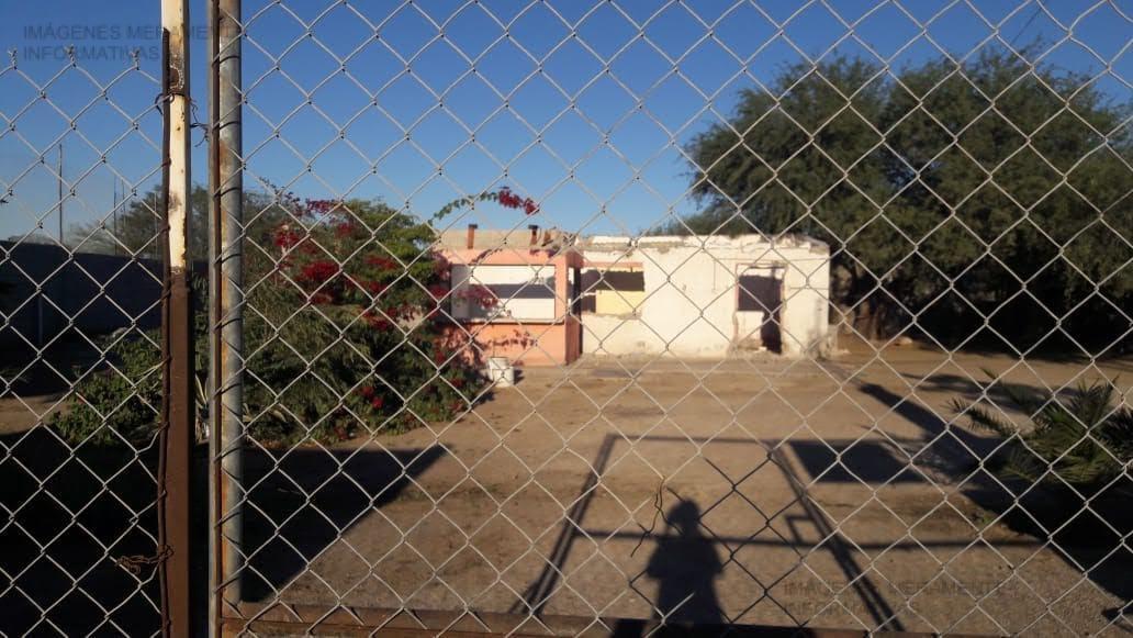 Foto Terreno en Venta en  Calandrio,  La Paz  TERRENO EL CALANDRIO
