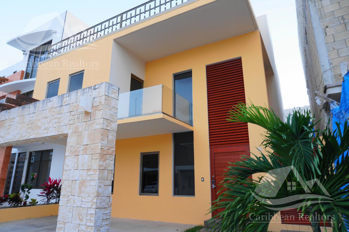 Foto Casa en Venta   Renta en  Arbolada,  Cancún  Arbolada