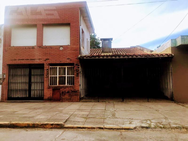 Foto Casa en Venta en  San Antonio De Padua,  Merlo  Luján al 300