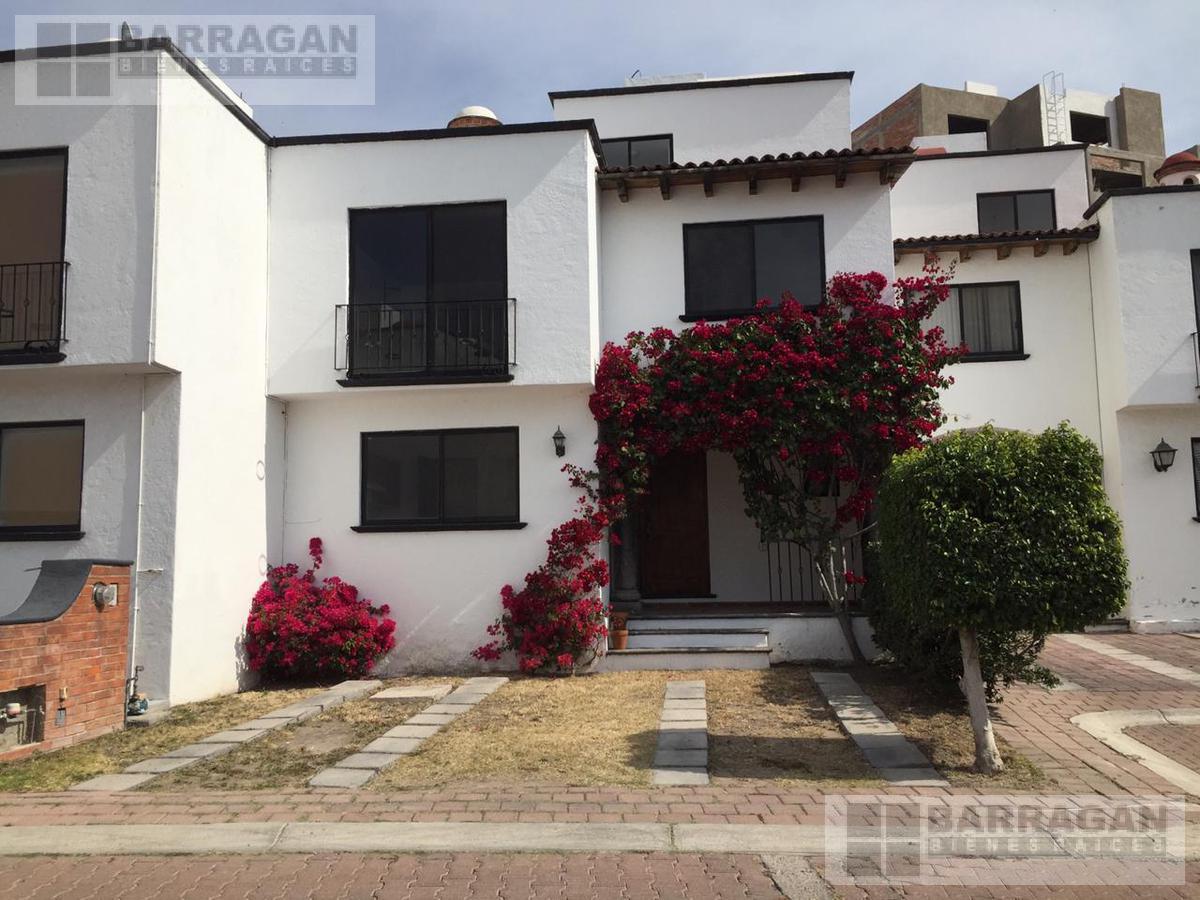 Foto Casa en Renta en  Arboledas,  Querétaro  CASA EN VENTA Y RENTA RINCONADA ARBOLEDAS