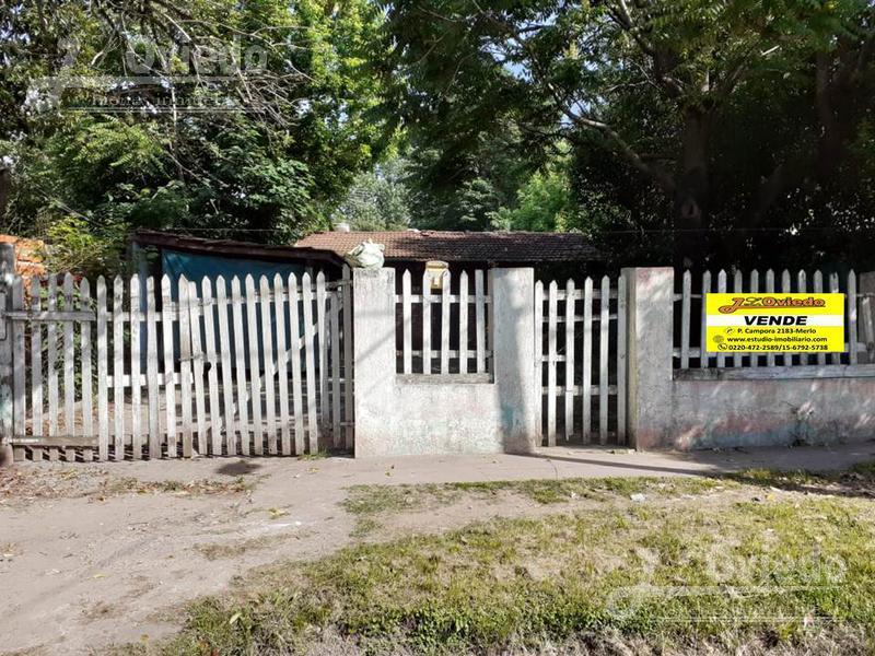 Foto Casa en Venta en  La Reja,  Moreno  Olavarria al 2100