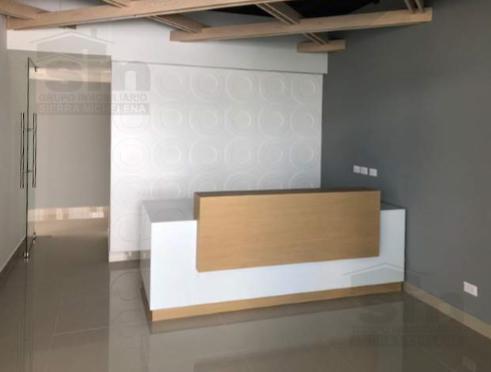 Foto Oficina en Renta en  San Andrés Cholula ,  Puebla  Plaza Punta
