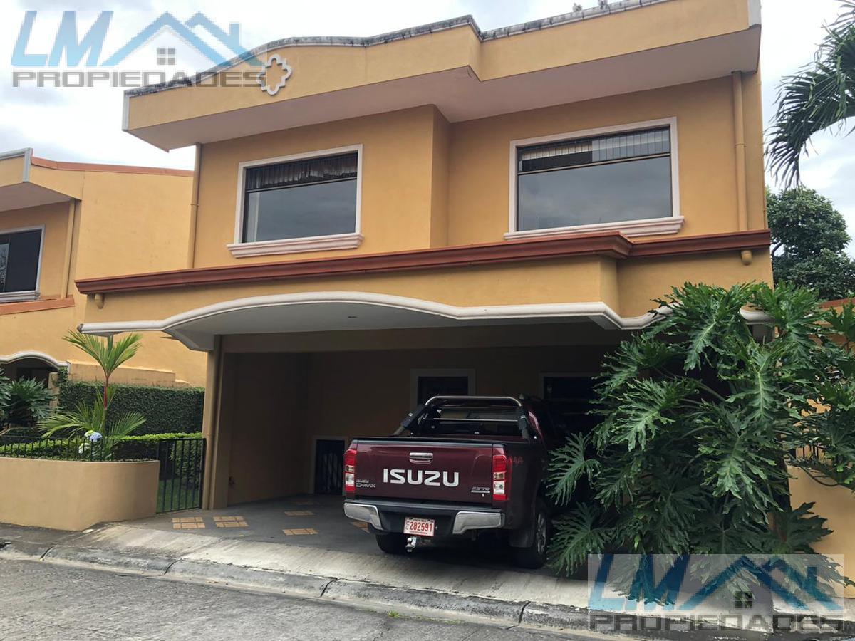 Foto Casa en condominio en Venta en  Santana,  Santa Ana          Santana, Santa Ana
