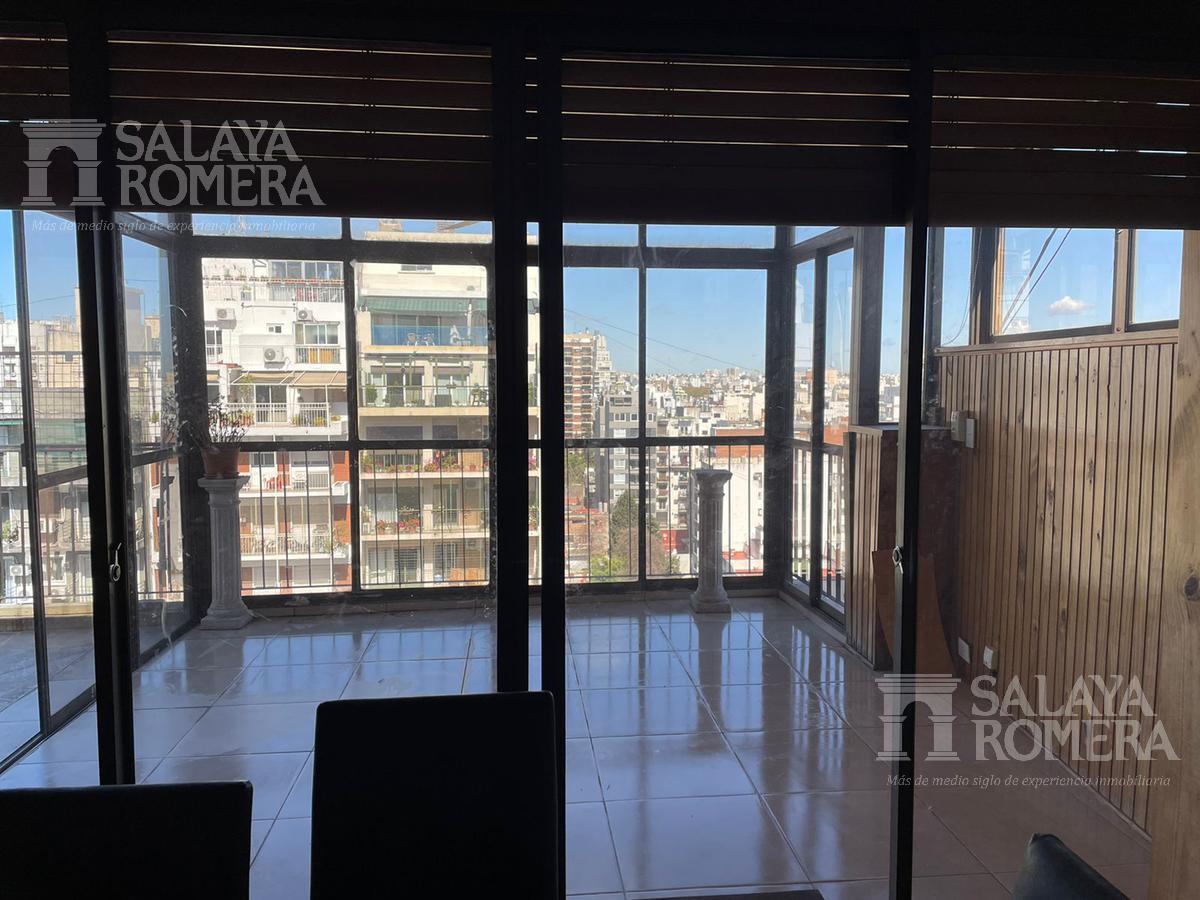Foto Departamento en Venta en  Belgrano ,  Capital Federal  Avenida Cabildo al 1100