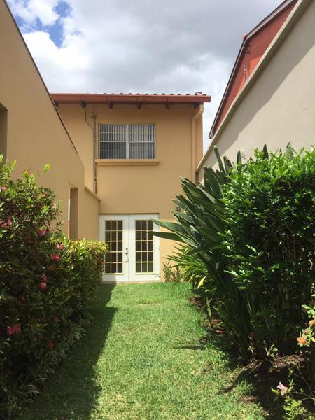 Foto Casa en Renta en  Loma Linda Norte,  Distrito Central  Casa En Renta Residencial Loma Linda Tegucigalpa