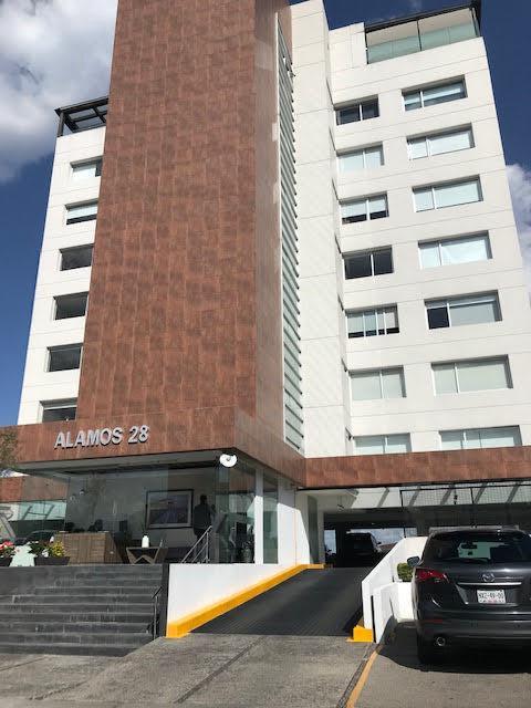 Foto Departamento en Venta en  Lomas del Sol,  Huixquilucan  Lomas del sol, excelente departamento a la venta en Cerrada del Alamo (SL)