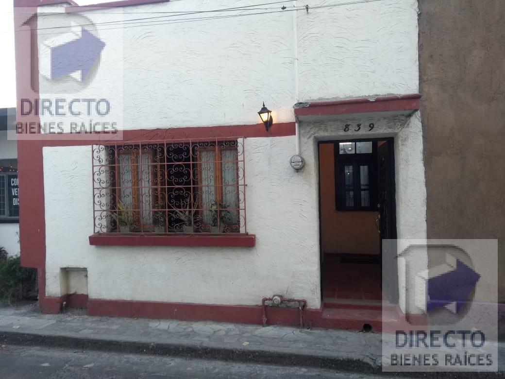 Foto Oficina en Renta en  Centro,  Monterrey  Centro Monterrey Barrio Antiguo