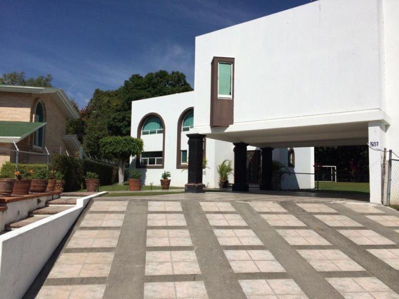 Foto Casa en Venta en  Fraccionamiento Club de Golf el Cristo,  Atlixco  Casa en Venta en Residencial Club de Golf Puebla