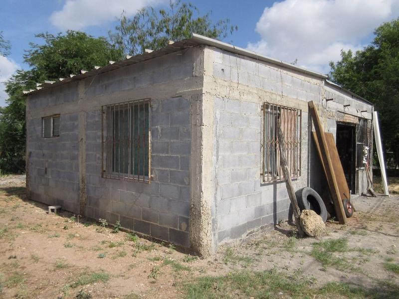 Foto Terreno en Venta en  Independencia,  Reynosa  400 m2 de terreno Reynosa
