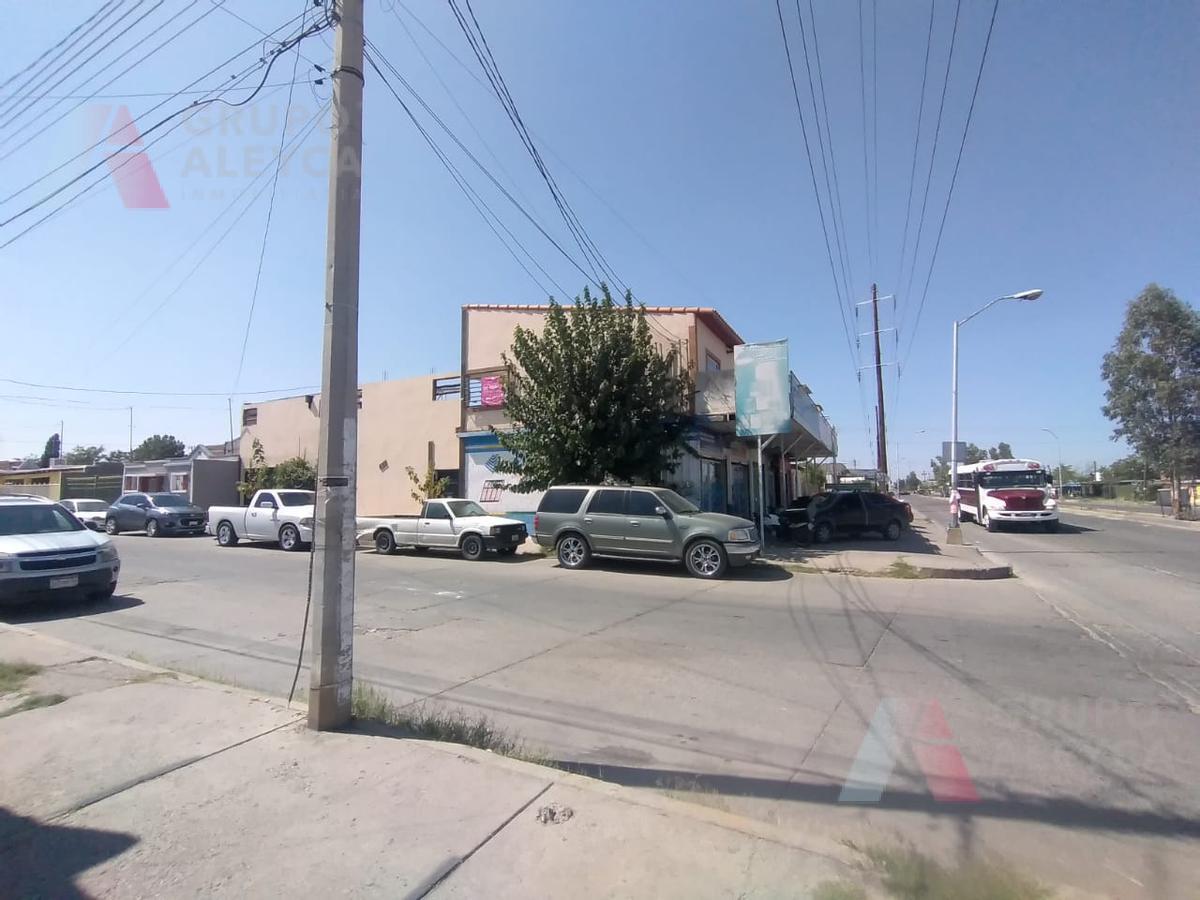 Foto Bodega Industrial en Renta en  Revolución,  Chihuahua  CD JIMENEZ 53
